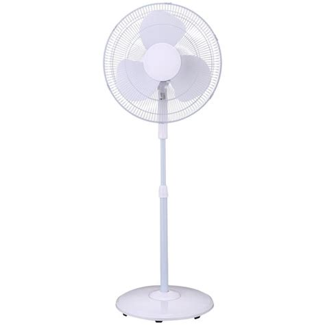 white stand up fan walmart