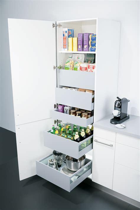 kitchen storage solutions  schuller cabinet storage