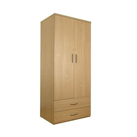 Wardrobes With Drawers by Classic Wardrobe With Drawers Furnitureking