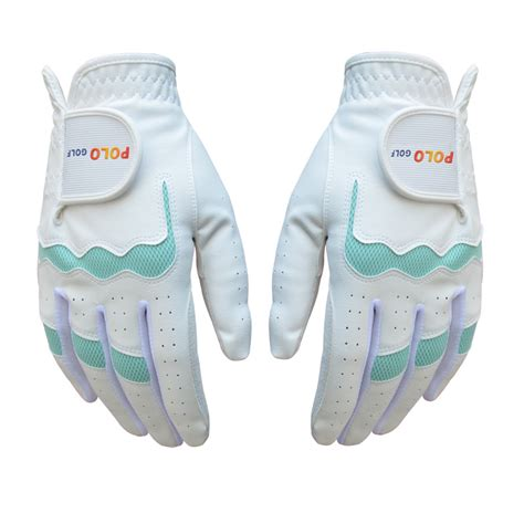 colored golf gloves buy wholesale colored golf gloves from china