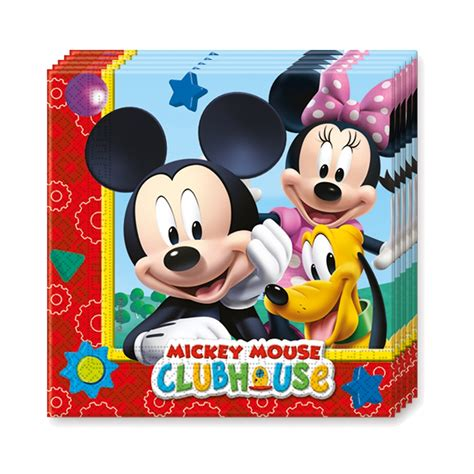 Decoration Mickey Anniversaire by D 233 Corations D Anniversaire Mickey Clubhouse