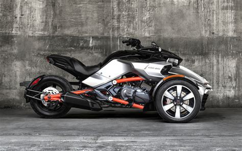 2016 can am spyder f3 s on autos post