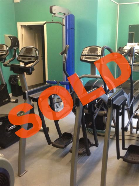cybex cv package 10 machines total solutions