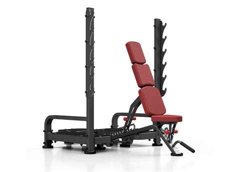 olympic adjustable bench olympic adjustable bench mp l213 marbo sport