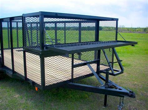 exceptional landscape trailer accessories 14 landscape