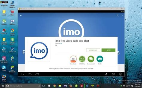 download imo messenger for pc windows xp vista 7 8 imo for pc for download without bluestacks official website