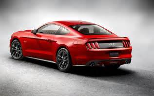 2015 ford mustang 3 wallpaper hd car wallpapers