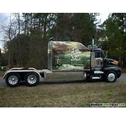 All Photos Of The Kenworth T600 On This Page Are Represented For