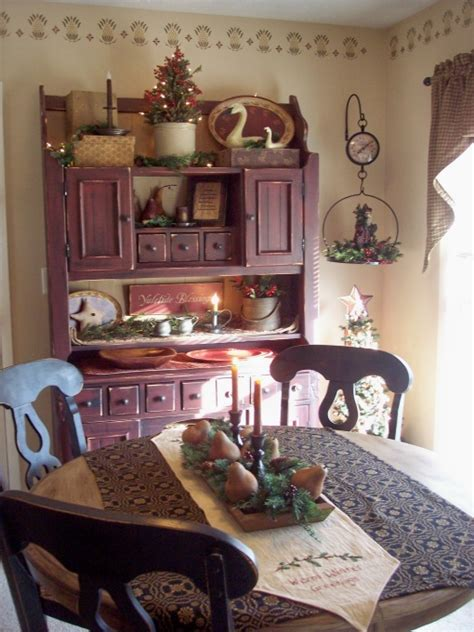 primitive dining room decor primitive decorating ideas cozycoop s primitive