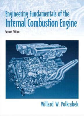 combustion engines theory and design a text book on gas and engines for engineers and students in engineering classic reprint books engineering fundamentals of the combustion engine