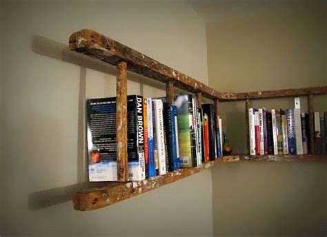 plushemisphere inspiration on creative diy bookshelf designs