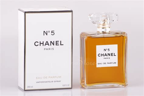 Parfum Chanel No 5 Ori chanel no 5 200ml edp eau de parfum