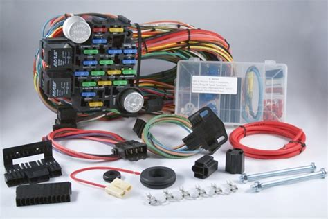 haywire wiring gallery