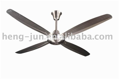kitana steel fans for sale 4 blade stainless steel ceiling fan for sale price china
