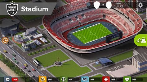 best football manager ws football manager 2017 android apps on play