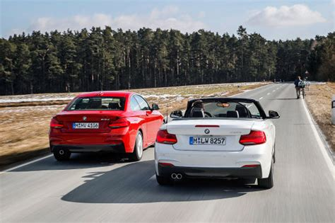 Bmw 1er Cabrio Kaufberatung by Bmw 2er Coup 233 Und Cabrio Kaufberatung Autobild De