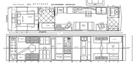 double decker bus floor plan school bus floor plan free