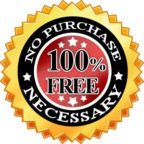 Sweepstakes No Purchase - sweepstakes mr kustom auto accessories enter today