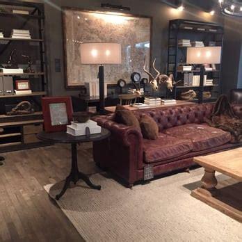 restoration hardware 12 reviews furniture stores