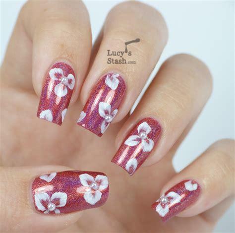 cuando habilitan tarjeta verde mes agosto2016 20 amazing nail art ideas from lucys stash blog style