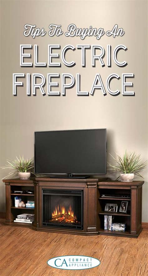 the best electric fireplaces compactappliance