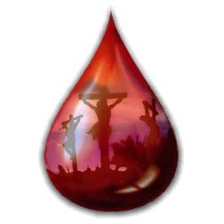 Shedded Blood by Jesus Blood Blood Of Jesus Blood Of The