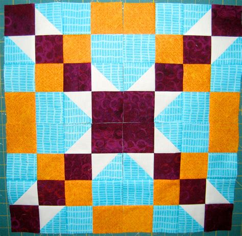 Crossroads Quilt Block by Arkansas Crossroads Quilt Block Quilts By Jen
