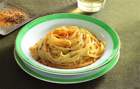 cucina italiana piatti ricetta spaghetti alla ungaretti le ricette de la cucina