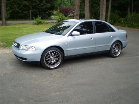 Audi A4 B5 1 8 T by 1998 Audi A4 Quattro 1 8t B5 Audiforums