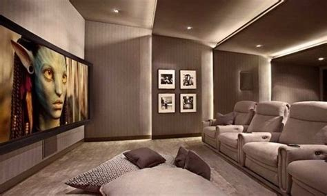 Simple Home Interior Design Living Room Home Theater Interior Design Interior Design