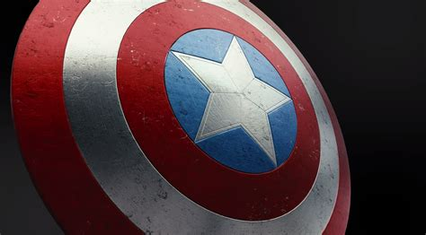 captain america bouclier wallpaper bouclier captain america