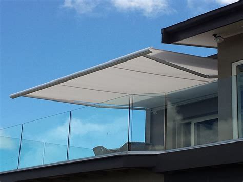 folding arm awnings melbourne price full cassette folding arm awnings in melbourne infinity