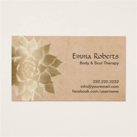 Therapy Business Card Psd Template by Business Card Designs Therapy Images Card Design