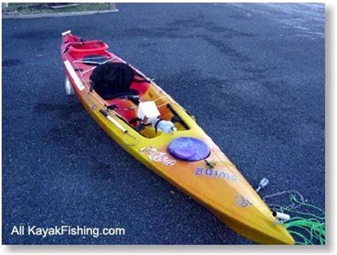 perception swing trav s kayak adventures perception swing