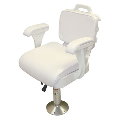 boat helm chairs todd todd deluxe ladderback helm chair west marine