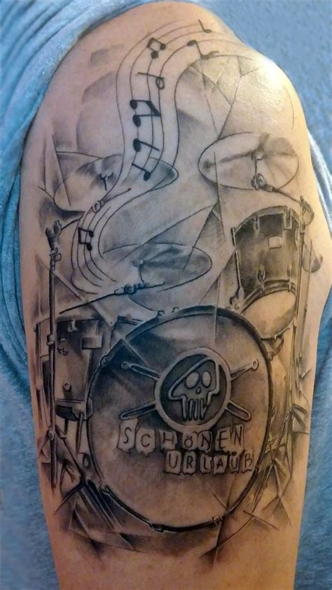 drum tattoo designs the 25 best drum ideas on drummer