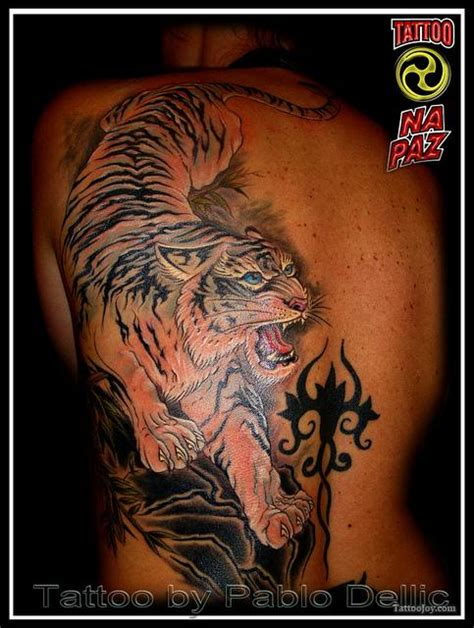 tribal back piece tattoos back tattoos and designs page 50