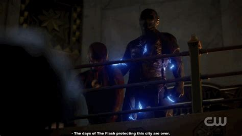 with zoom the flash here s why zoom is nightmare fuel personified