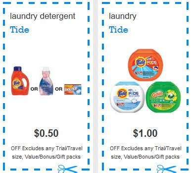printable canadian tide coupons extreme savings for canadians tide