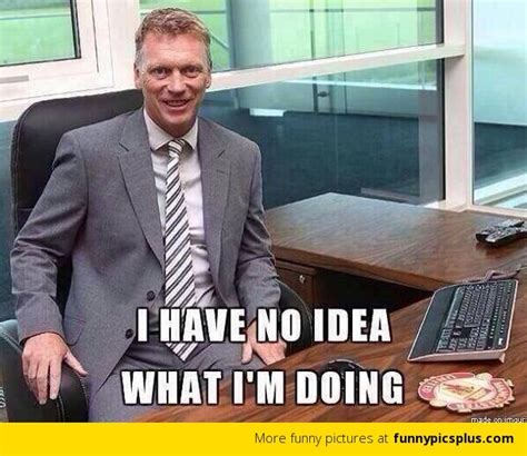 David Moyes Memes - the very best funniest david moyes memes as manchester
