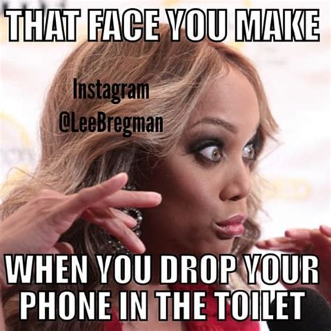 Drop Phone Meme - funny memes posted daily leebregman instagram