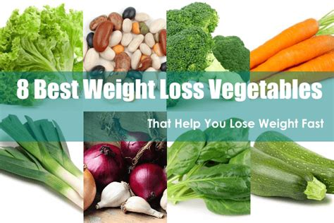 weight loss vegetables list 8 best vegetables for weight loss losing weight for the