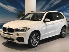 used bmw x5 xdrive25d m sport auto for sale in western