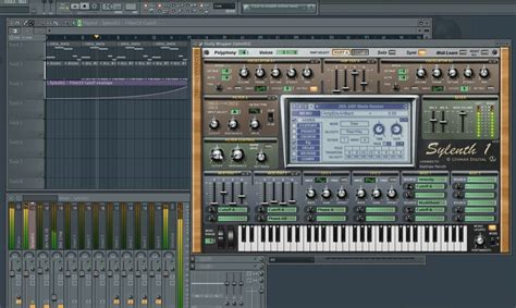Sylenth1 Free Download Full Version Fl Studio 11 | sylenth1 fl studio 11 download free freemixjk