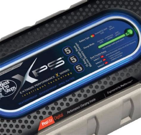 bass pro shops boat battery charger xps xps 5 5 5 on board marine battery charger in fort erie on