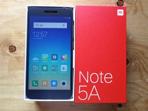 Harga Samsung Xiaomi 5a news teknologi mengintip isi kotak xiaomi redmi note 5a