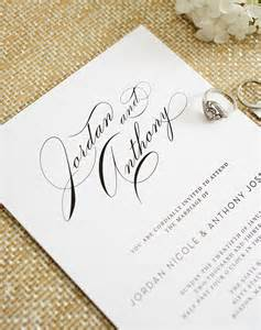 vintage glam search results wedding invitations