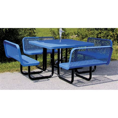 Commercial Picnic Tables And Benches 28 Images Redwood