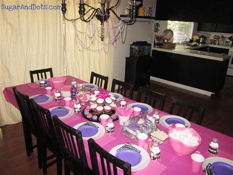 party themes of 2015 barbie birthday party theme party themes inspiration