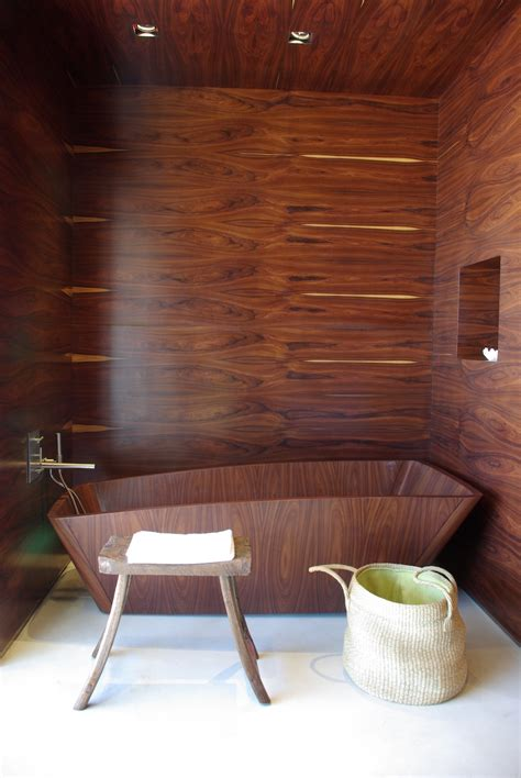 wooden bathrooms 10 relaxing and unique wooden bathtubs you will love to have
